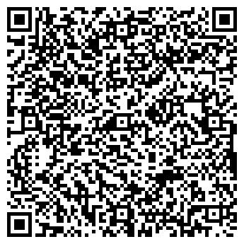 QR-код с контактной информацией организации Вышиванка, ЧП