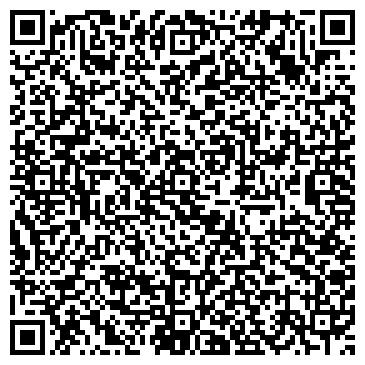 QR-код с контактной информацией организации Пенсионный отдел Южное Бутово