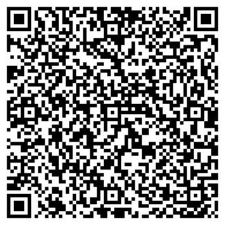QR-код с контактной информацией организации Маска, ЧП