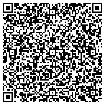 QR-код с контактной информацией организации Климова О.В., СПД ( Магазин Ангажемент)