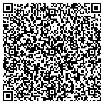 QR-код с контактной информацией организации Жалюзи-дизайн, ЧП