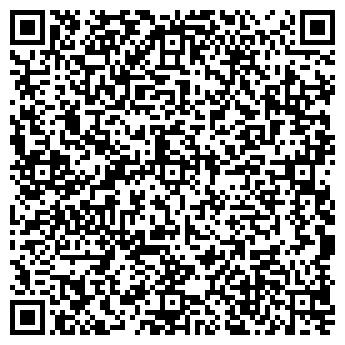 QR-код с контактной информацией организации Инстайл (InStyle), ООО
