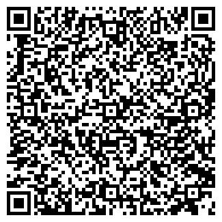 QR-код с контактной информацией организации ВСВ, ООО