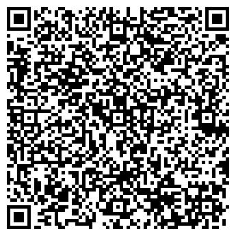QR-код с контактной информацией организации Деколорес, ООО