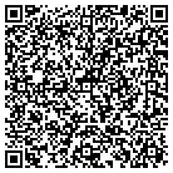 QR-код с контактной информацией организации Леся Тищенко, ООО