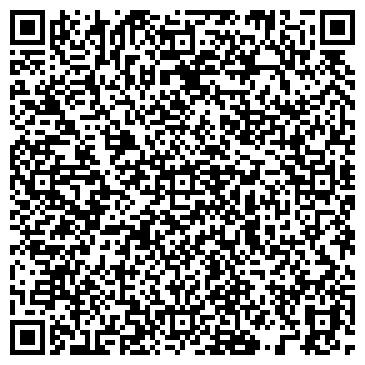 QR-код с контактной информацией организации Ровноэкокомресурсы, ОП