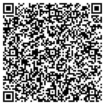 QR-код с контактной информацией организации Синявин, СПД