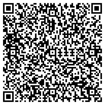 QR-код с контактной информацией организации Масленица, ТОО