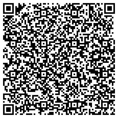 QR-код с контактной информацией организации Дизайн студия и Школа шитья, ИП
