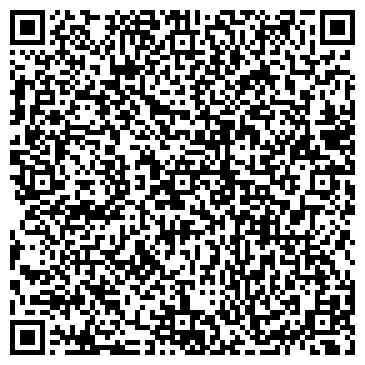 QR-код с контактной информацией организации Нур-ди, ИП