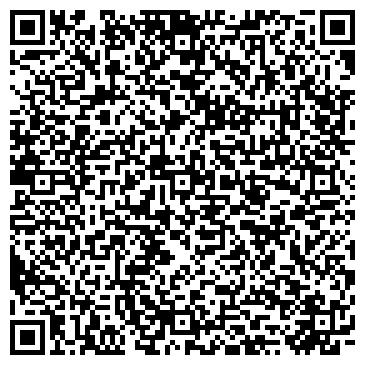QR-код с контактной информацией организации Свадебные платья прокат, ИП