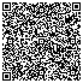 QR-код с контактной информацией организации Мороид,ООО