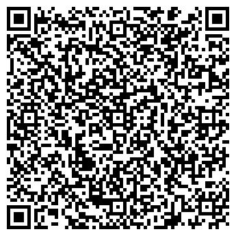 QR-код с контактной информацией организации Текстиль-квант, ООО