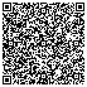 QR-код с контактной информацией организации РичВорк, ООО