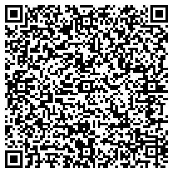 QR-код с контактной информацией организации Татгруп, ЧТУП