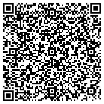 QR-код с контактной информацией организации Авидия, компания
