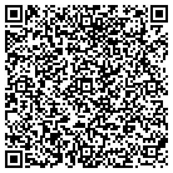 QR-код с контактной информацией организации Миррина Плюс, ЧУП