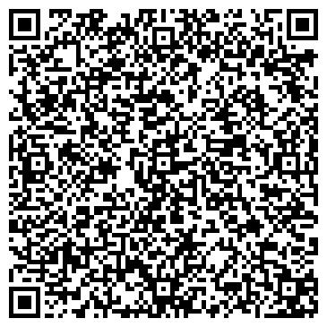 QR-код с контактной информацией организации Атем, ООО