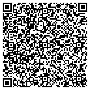 QR-код с контактной информацией организации Промбрис, ЧУП