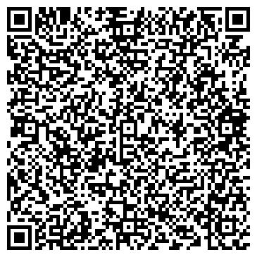 QR-код с контактной информацией организации Бениссимо, ЧУСП