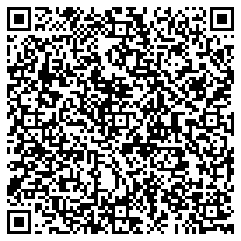 QR-код с контактной информацией организации Ходаненок Вероника, ИП
