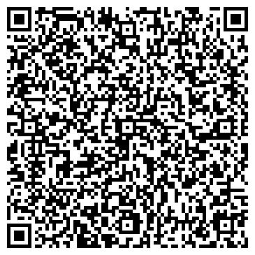 QR-код с контактной информацией организации Поликом, ЧПТУП