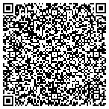QR-код с контактной информацией организации Александрин, ИП