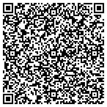 QR-код с контактной информацией организации Свадебный салон Amore mio