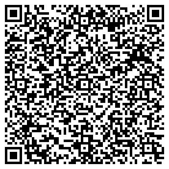 QR-код с контактной информацией организации Прогресс Киев, ООО
