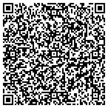 QR-код с контактной информацией организации ART House, ЧП