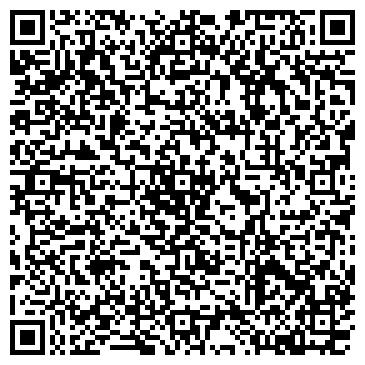 QR-код с контактной информацией организации Студенческая прачечная, ЧП