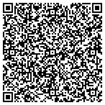 QR-код с контактной информацией организации Кузнецова Л.В., ЧП