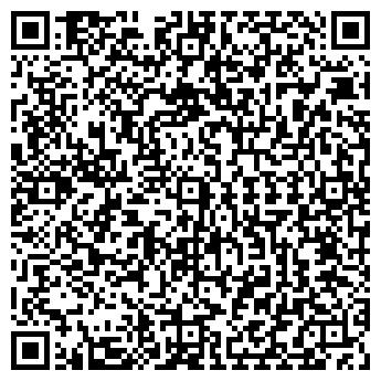 QR-код с контактной информацией организации Чистопух, ЧП
