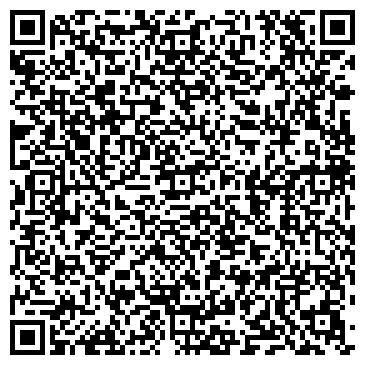 QR-код с контактной информацией организации Чистка подушок, ЧП