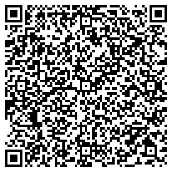 QR-код с контактной информацией организации Манюшка, ЧП