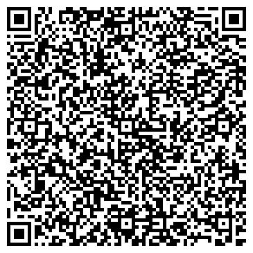 QR-код с контактной информацией организации Фея-Люкс, ЧП