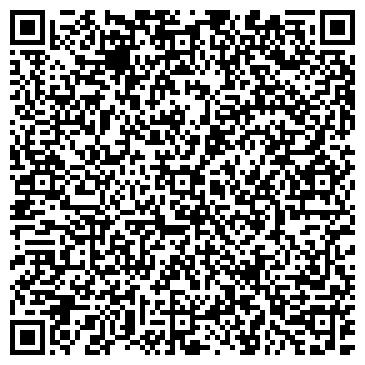 QR-код с контактной информацией организации Архитема, ЧП