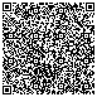 QR-код с контактной информацией организации Дизайн студия ресторанного текстиля Manhattan, ЧП