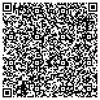 QR-код с контактной информацией организации Текстиль дизайн компани (Инсайт), ЧАО
