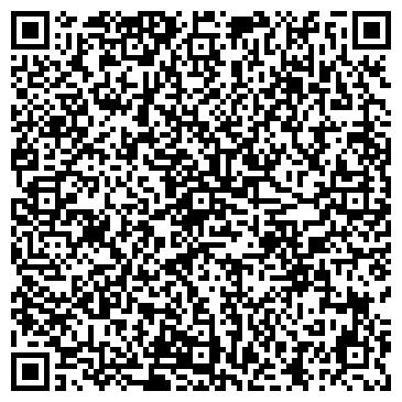QR-код с контактной информацией организации Три Енота, ООО