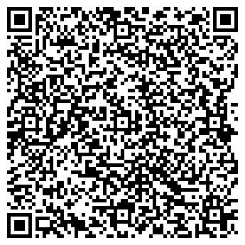 QR-код с контактной информацией организации Mirrabella, ЧП