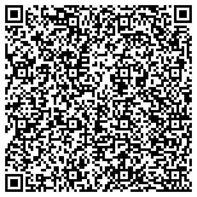 QR-код с контактной информацией организации Современный текстильный дизайн, ЧП