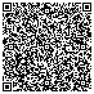QR-код с контактной информацией организации Меланж (Melange), ЧП