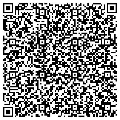 QR-код с контактной информацией организации Дизайн-студия штор Амели-Art, СПД (Дизайн-студия штор Тютюн)