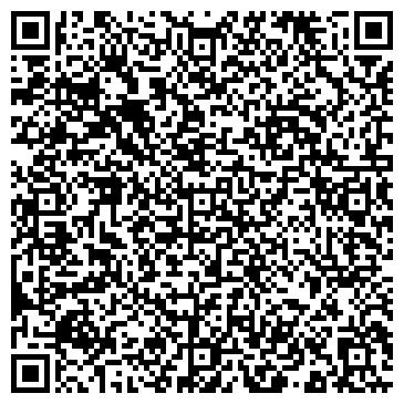 QR-код с контактной информацией организации ТекСтильный дизайн, ЧП
