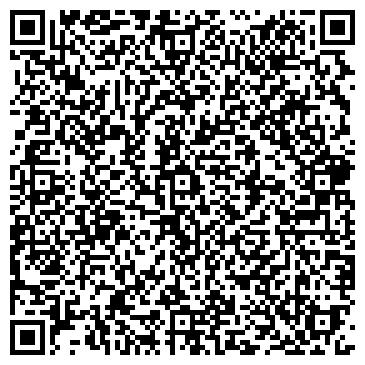 QR-код с контактной информацией организации Модные Шторы,ЧП