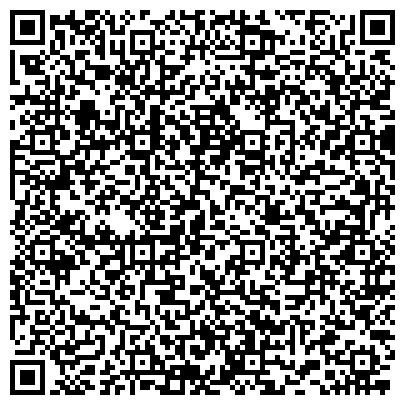QR-код с контактной информацией организации Лидер универсал комплект, ЧП