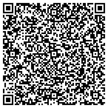 QR-код с контактной информацией организации Автоковрик плюс, ЧП