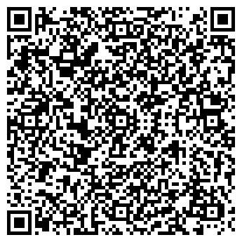 QR-код с контактной информацией организации Брусиловская, ЧП