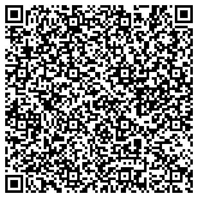 QR-код с контактной информацией организации Бутик (Boutique), Школа шитья